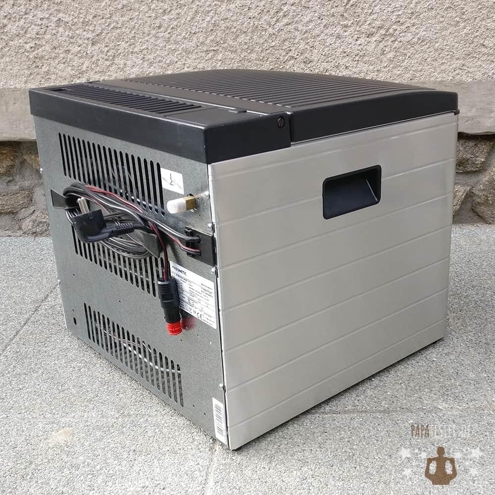 Dometic CombiCool RC2200 im Test | ツ PapaTestet