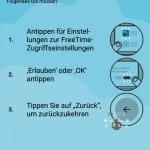 Amazon FreeTime Unlimited Schritt 4 von 5