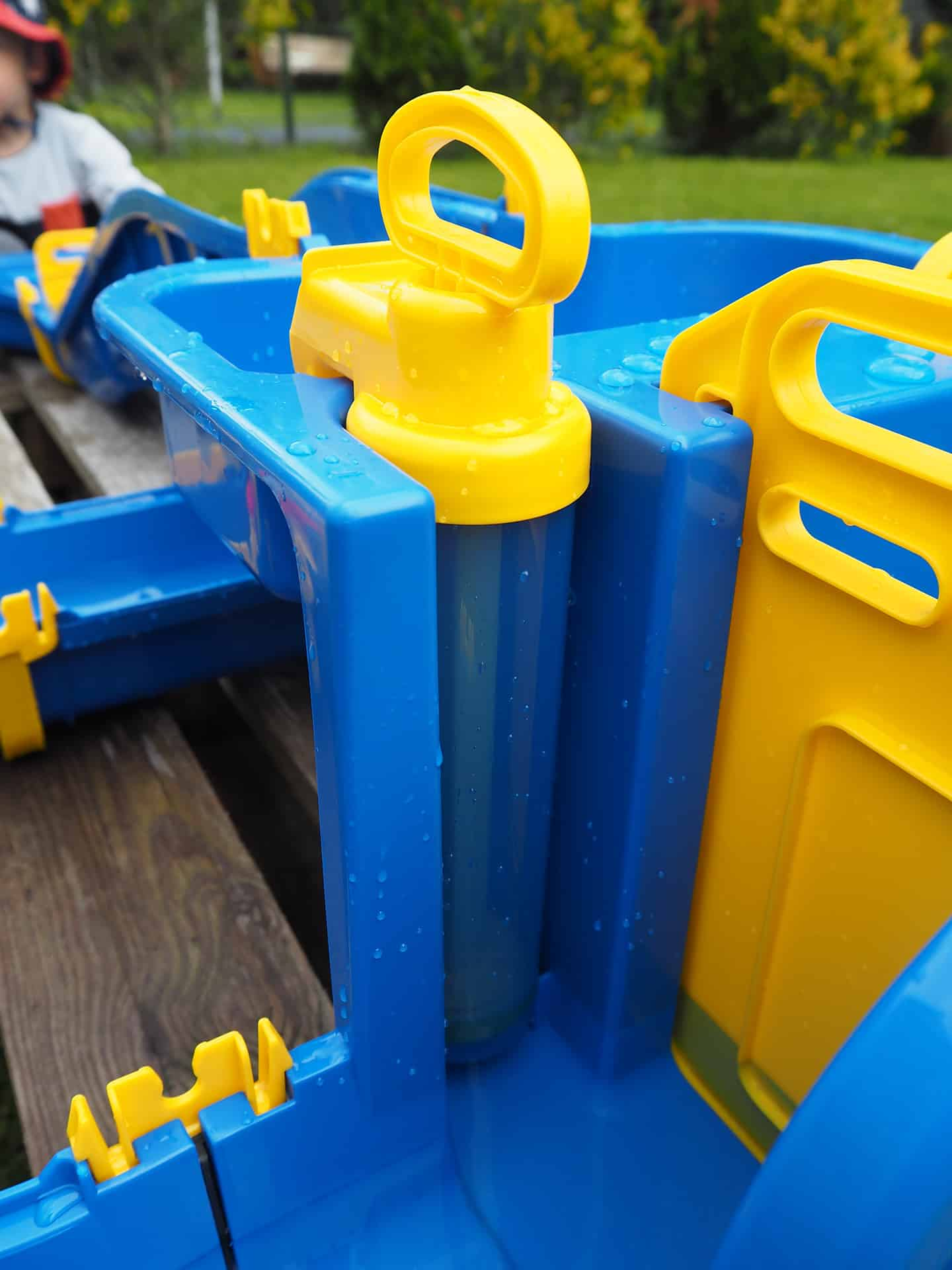 BIG Waterplay (Niagara) Wasserbahn im Test | ツ PapaTestet