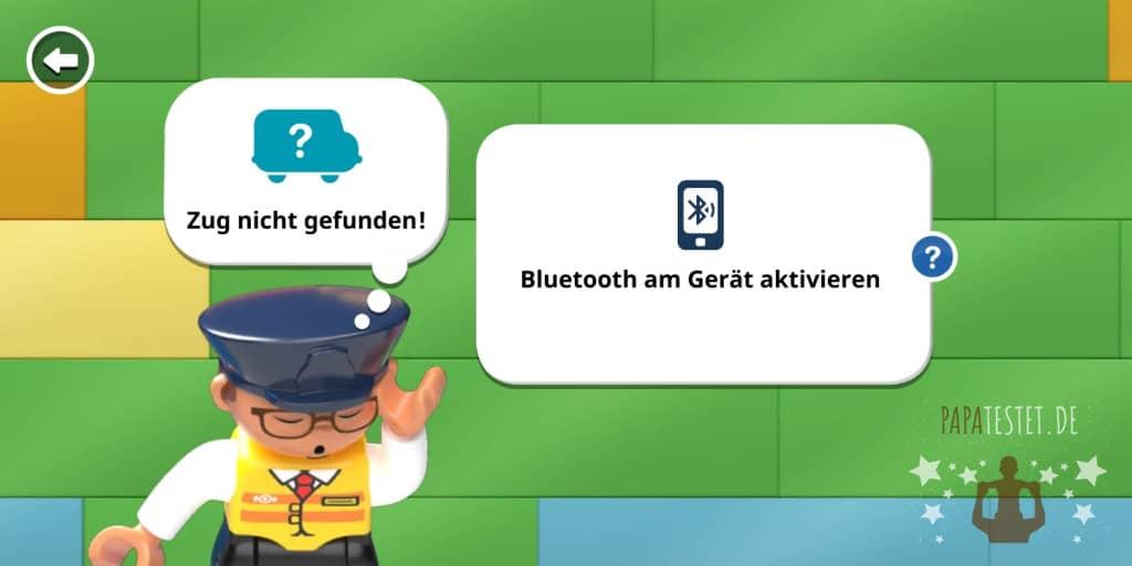 Bluetooth am Gerät aktivieren
