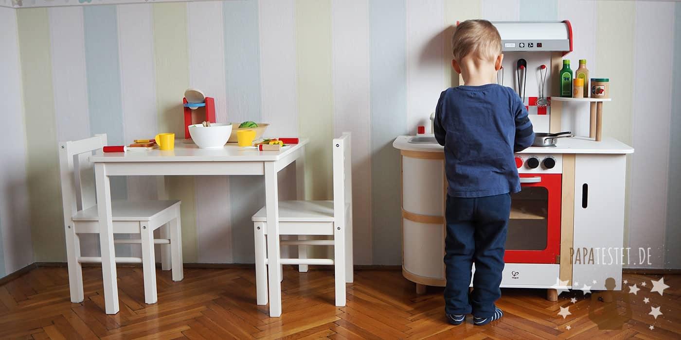 Die Kinderküche Küchentraum von Hape