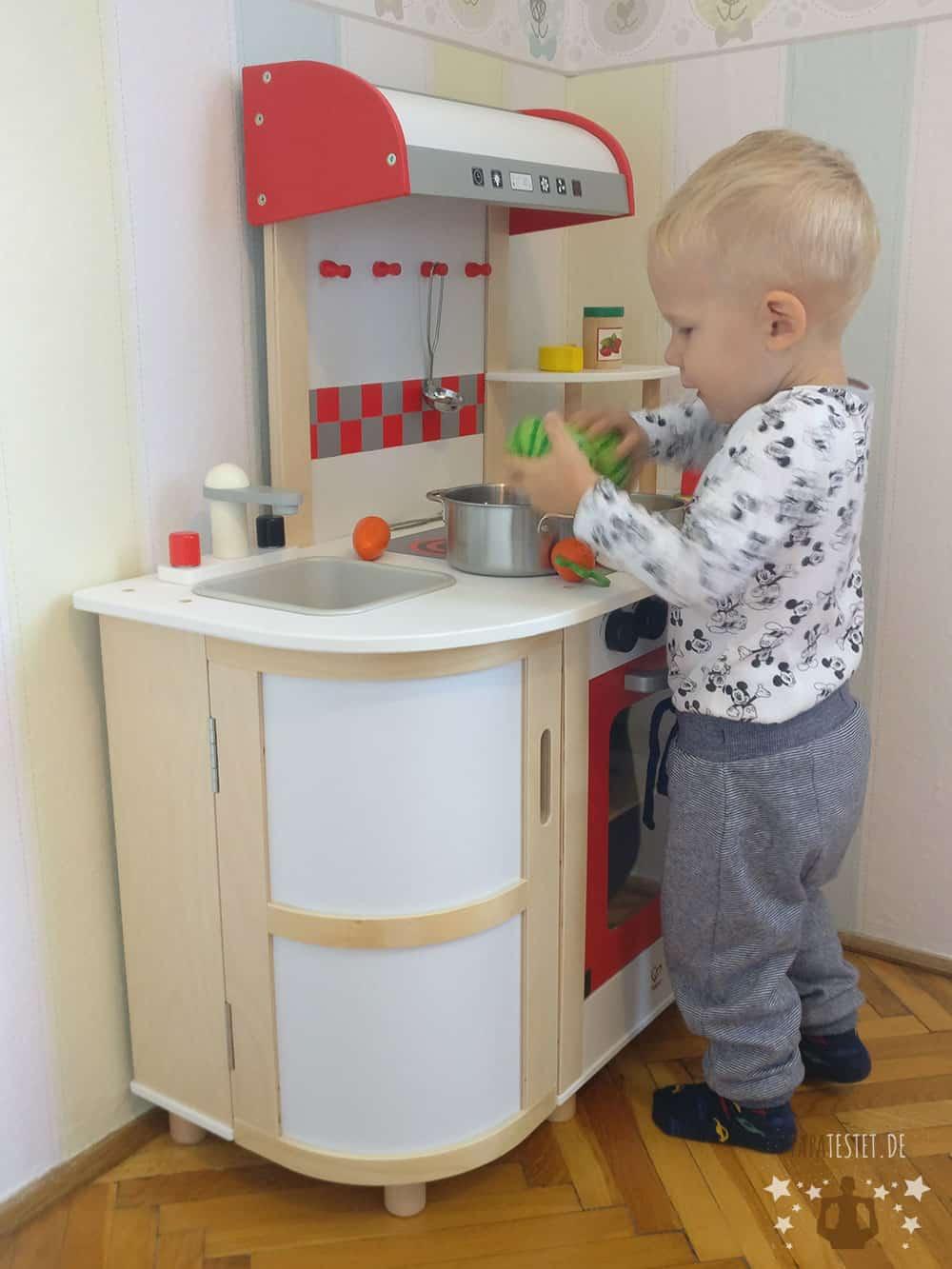 Ab Wann Kinderküche