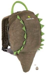 LittleLife Rucksack Dinosaurier